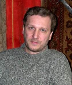Художник Кириллов Сергей Алексеевич картины