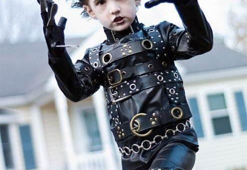 Детские костюмы для Хэллоуина