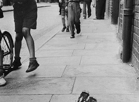 Британский фотограф Тарстон Хопкинс