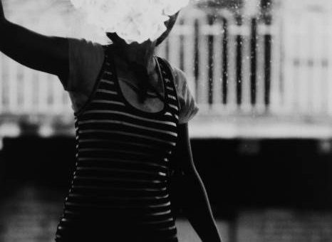 Чёрно-белые фотографии Джоаккино Петроничче