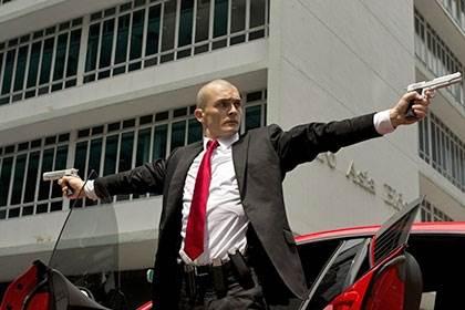 «Hitman. Agent 47» трейлер фильма по знаменитой игре