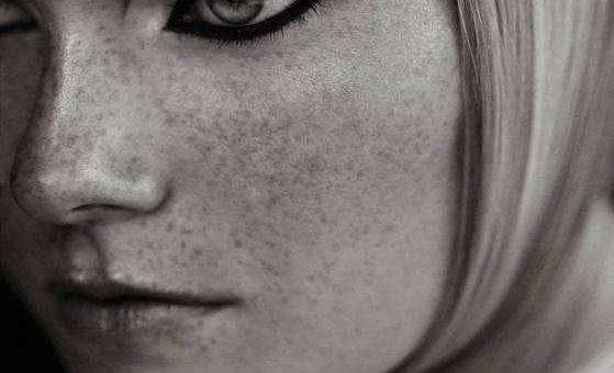 Женские портреты, фотограф Henrik Adamsen