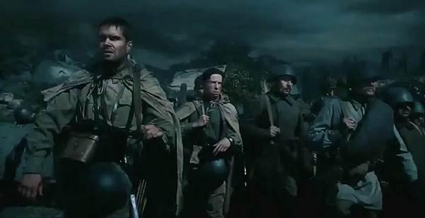 Рецензия на фильм «Сталинград»