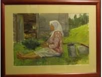Живопись советского периода