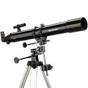 Основные аспекты выбора телескопа