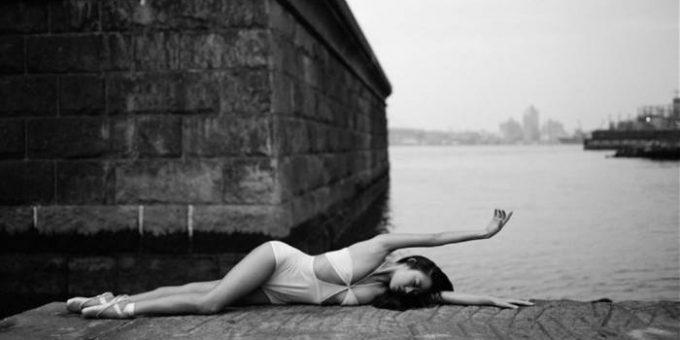 Фотограф Дэйн Шитаги (Dane Shitagi) - Балерины Нью-Йорка