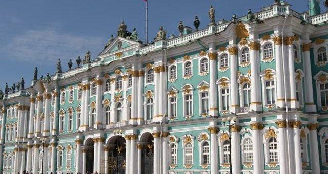 Новый филиал Эрмитажа появится в 2018 году в Москве