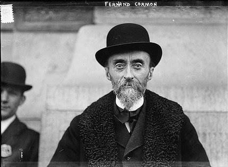 Великий французский художник. Фернан Кормон