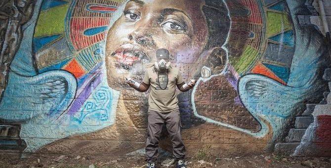 Фотограф Osborne Macharia - Неожиданная Кения