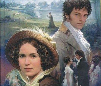 «Гордость и предубеждение» роман Джейн Остин