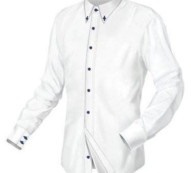 Внимание: мужчина на фото! Или как правильно носить рубашку?