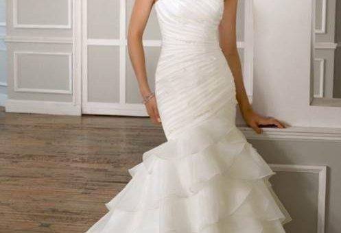 Свадебные аксессуары невесты. Что нужно для создания образа?