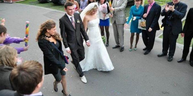 Организация свадьбы – задача очень непростая.