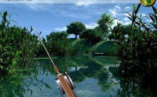 Флеш рыбалка