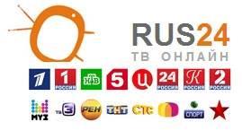 RUS24 ТВ онлайн