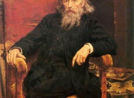 Ян Матейко. Картины польских художников