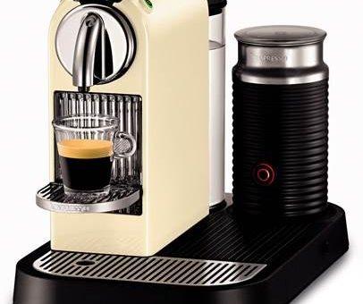 Кофе в капсулах и кофемашины на Vodalive