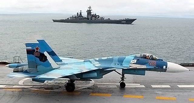 День морской авиации ВМФ России в 2015 году