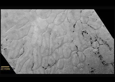 Фотографии Плутона от New Horizons (+ видео)