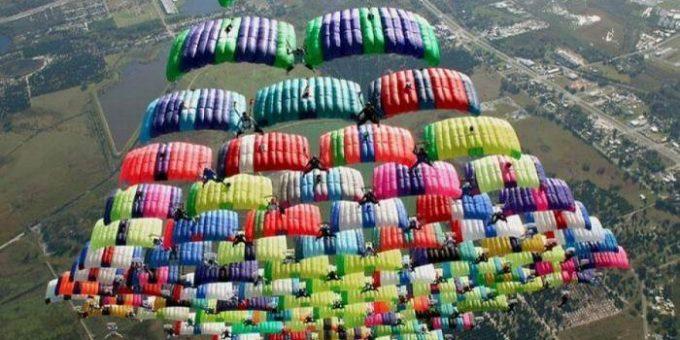 День парашютиста 26 июля поздравления