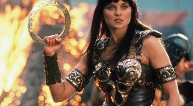 «Зена – королева воинов» вернется на телеэкраны в 2016 году