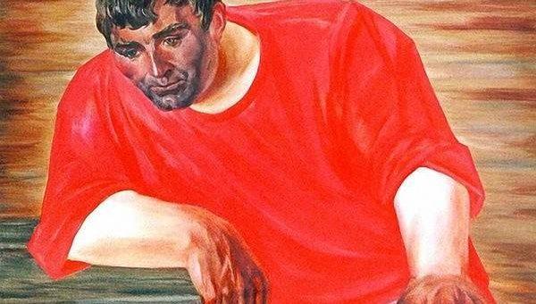 Художница Джанна Тутунджан картины
