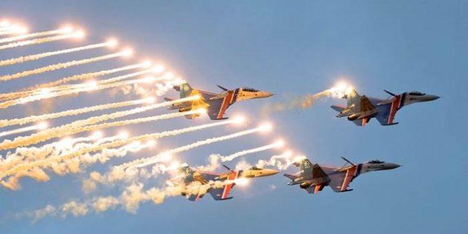 День Воздушного Флота России поздравления