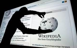 Википедию разблокировали по решению Роскомнадзора