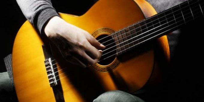 Способы обучения игре на гитаре (онлайн, самоучитель, репетитор, школа и т.д.)