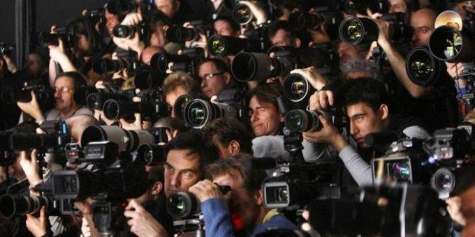 Курсы фотографии в Москве. Как развить в себе таланты фотографа?