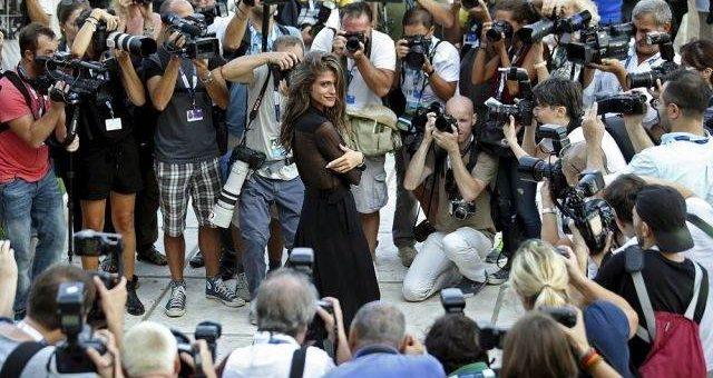 Венецианский кинофестиваль 2015 открылся фото и видео