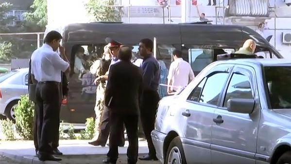 В Таджикистане убиты 17 военных