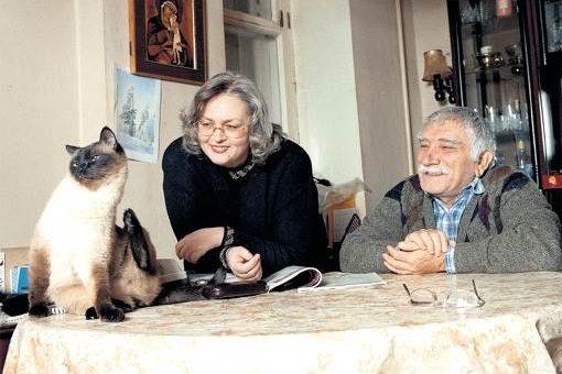 Армен Джигарханян развёлся с женой