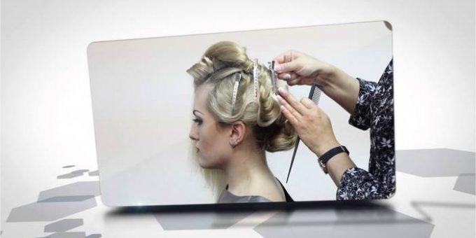 День парикмахера в России 13 сентября