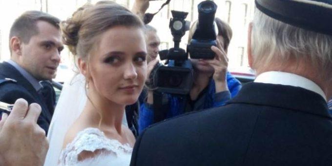 Свадьба Ивана Краско фото и видео