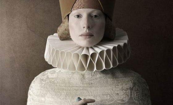 Эпоха Возрождения глазами фотохудожника Кристиана Таглиавини