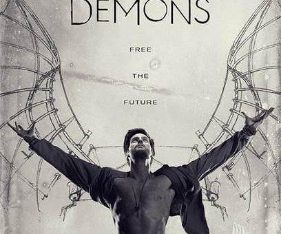 «Демоны Да Винчи» 3 сезон дата выхода
