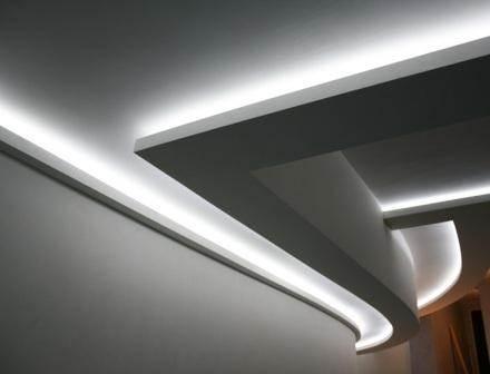 Светодиодное освещение от LED-OPT