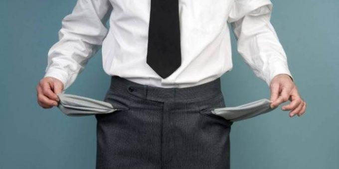 Закон о банкротстве физических лиц с 1 октября 2015 года