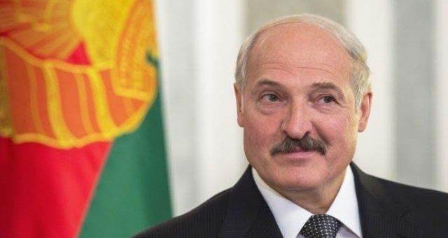 На выборах в Белоруссии 2015 победил Лукашенко