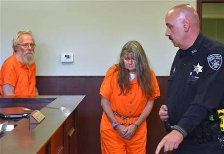 В церкви Нью-Йорка прихожане убили подростка из-за отказа от исповеди