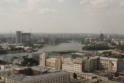 Землетрясение в Екатеринбурге 18 октября 2015