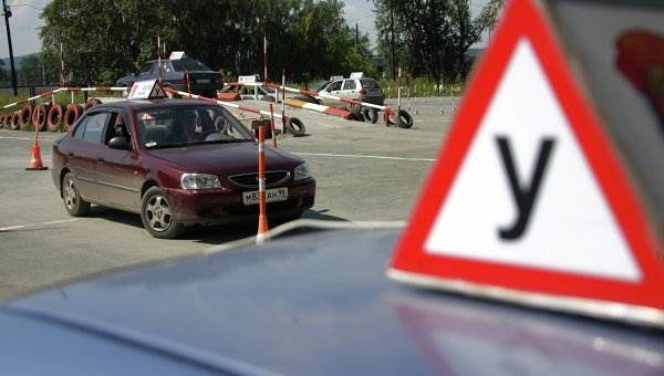 ГИБДД усложнит сдачу экзаменов на права