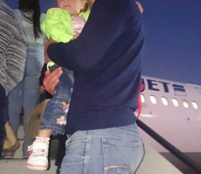 Ольга Шеина «Привет Питер, прощай Египет. Мы летим домой» последняя фотография