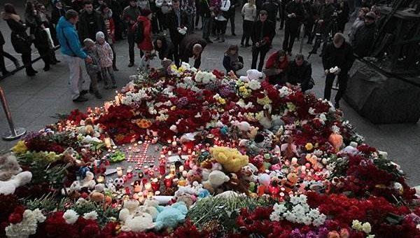 Первые похороны погибших в авиакатастрофе могут пройти на этой неделе
