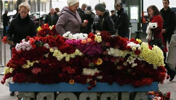 Траур по погибшим в авиакатастрофе продлён до 5 ноября