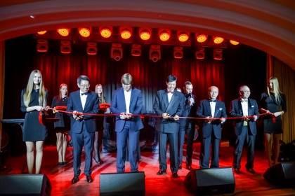 В Приморье открылось первое казино