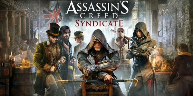 Трейлер игры Assassin's Creed Syndicate