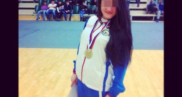 В Саратове застрелили тренера по каратэ за синяки дочери