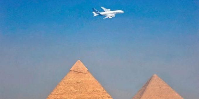 Возобновление полётов в Египет обсудят до конца 2015 года